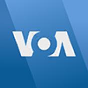 VOA 新聞天地 (重播)