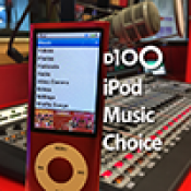 D100 iPod Music Choice