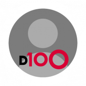 D100 上綱上線